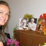 Sivatmikaji with the Masters