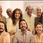 Top Row: Maggiji, Kannanji, Al Noorji, Elviraji, Sankaraji, Sebastianji, Lorenzaji, Pipeji & Marcoji Bottom Row: Ricardoji, Gabrielji, Monicaji & Rosalbaji