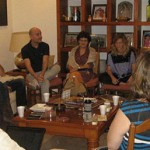 Jyotish Consultations at Monicaji's Residence