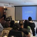 Dr Sankara teaching
