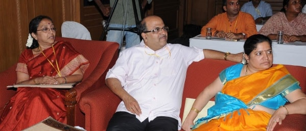 Dr Prema, Dr S Joshi & Dr Shalmali,