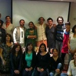 After a retreat with Ricardoji & the group