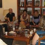 Jyotish Consultations at Monicaji's Residence